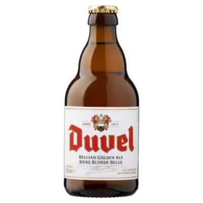 Duvel Blond bier