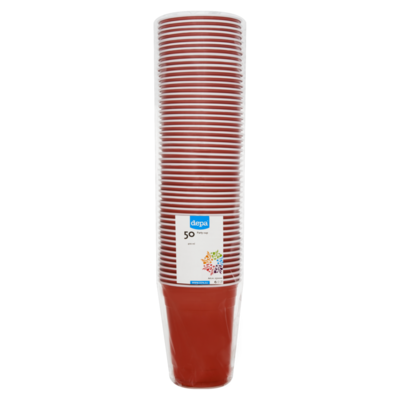 Depa 50 Party Cup