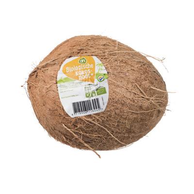 Huismerk Biologisch Kokosnoot
