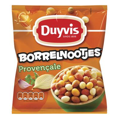 Duyvis Borrelnootjes Provençale