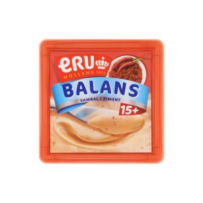 ERU Balans Sambal 15+