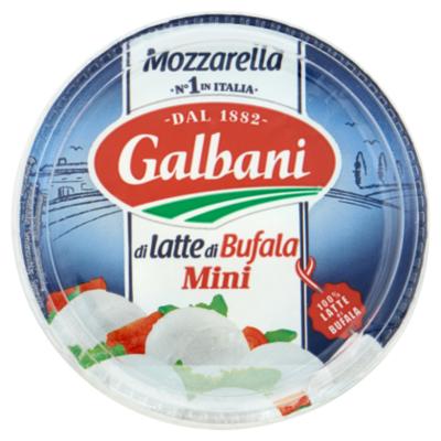 Galbani Mini bufala