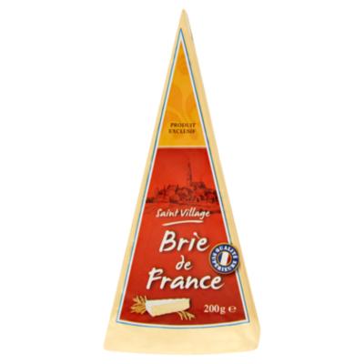 Saint Village Brie