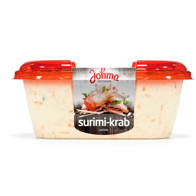 Johma Surimi-krab salade
