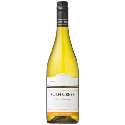 Bush Creek Chardonnay