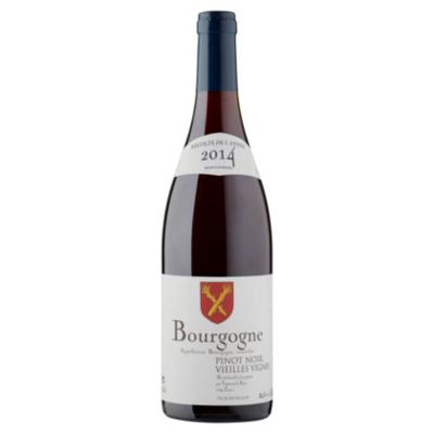 Bourgogne Pinot Noir Vieilles Vignes