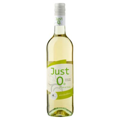Just 0 White wine