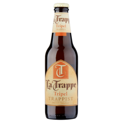 La Trappe  Bier tripel