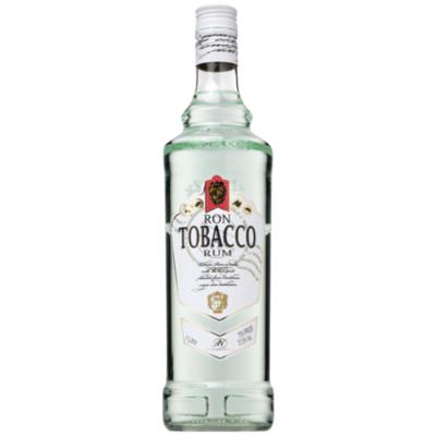 Ron Tobacco White rum