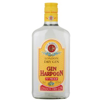 Harpoon London Dry Gin