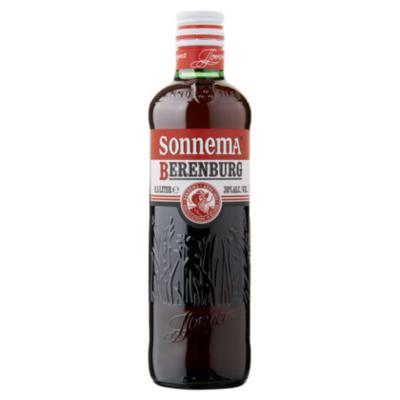 Sonnema Beerenburg