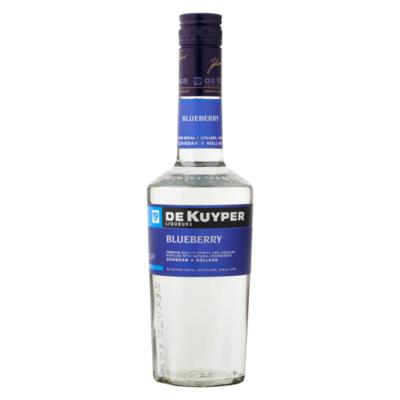 De Kuyper Blueberry Liqueur