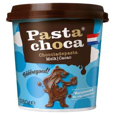 Penotti Pastachoca melk/cacao