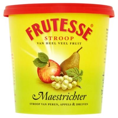 Frutesse Maestrichterstroop
