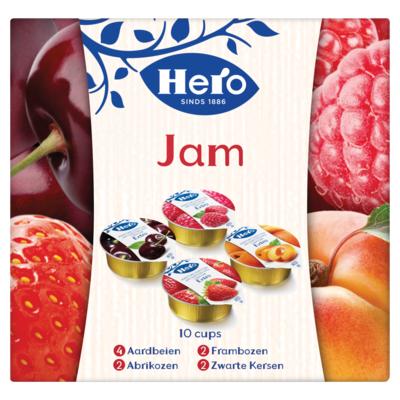 Hero Jam original assorti 10 stuks