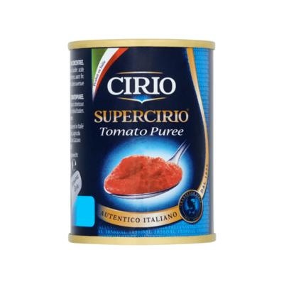 Cirio Supercirio Tomato Puree