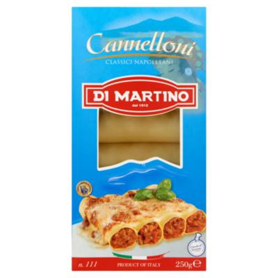 Pastificio D Martino Cannelloni