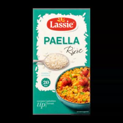 Lassie Paella Rijst