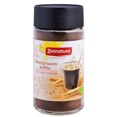 Zonnatura Meergranen koffie