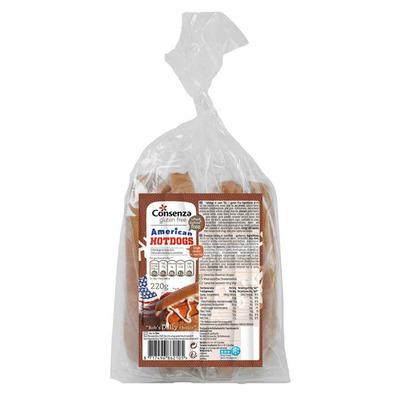 Consenza American hotdogs