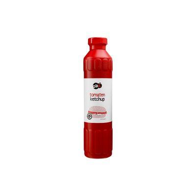 Budget Huismerk Ketchup 750ml