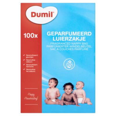 Dumil Luierzakjes