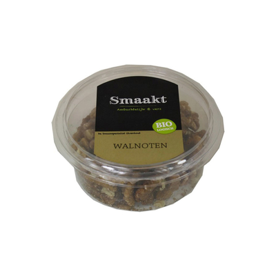 Smaakt Walnoten