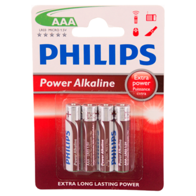 Philips Powerlife AAA