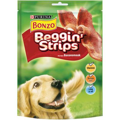 Bonzo Beggin' strips