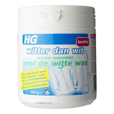 HG Witter dan wit