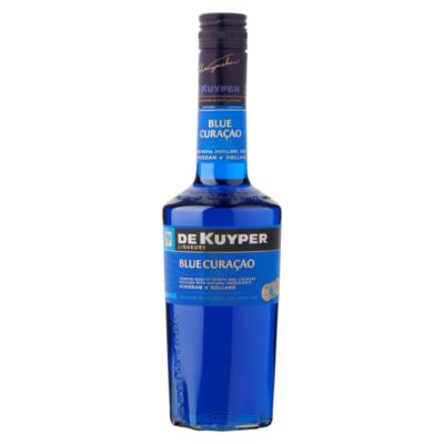 De Kuyper Blue Curaçao Liqueur
