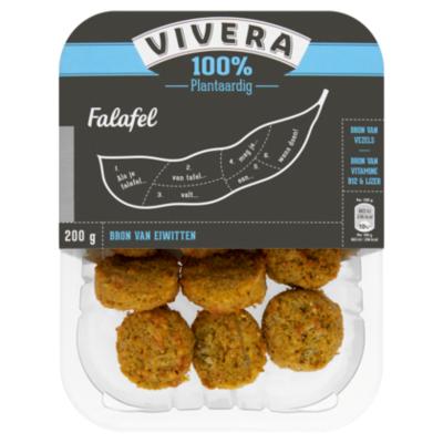 Vivera Falafel