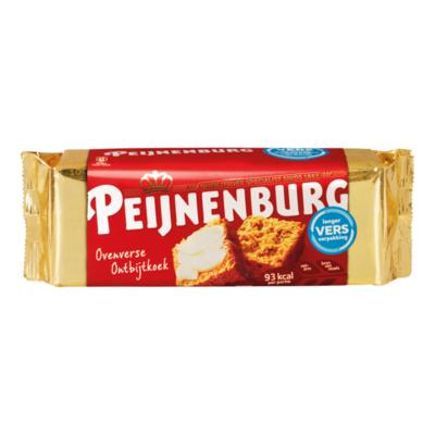 Peijnenburg Ovenverse Naturel Ontbijtkoek