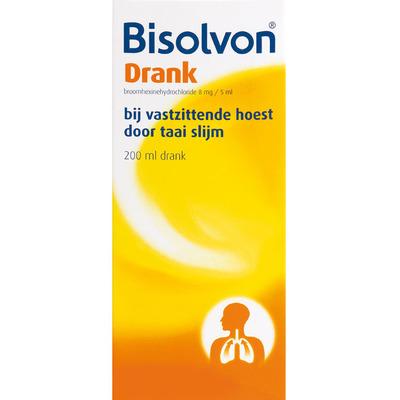 Bisolvon Drank