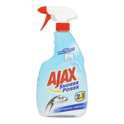 Ajax Shower Power 2 in