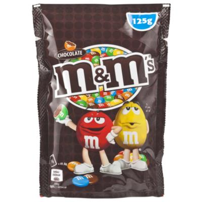 M&M'S Pouch Choco
