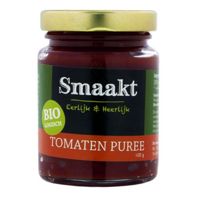 Smaakt Tomatenpuree 22%