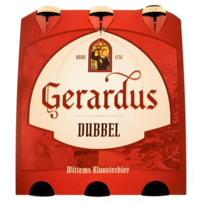 Gulpener Gerardus kloosterbier dubbel