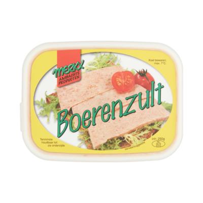 Merkx Boerenzult