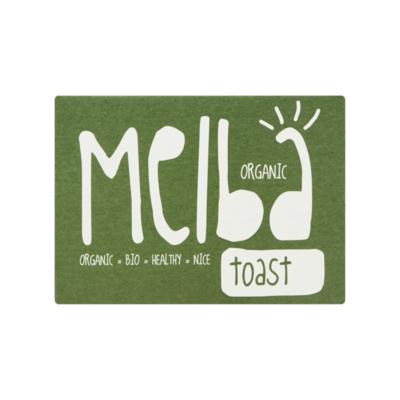 Van Der Meulen Melba Organic Toast