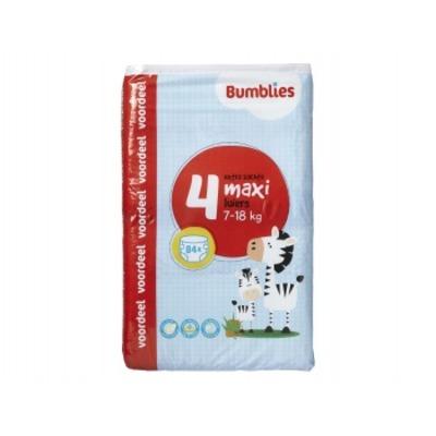 Bumblies Luiers maxi