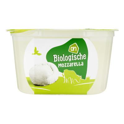 Huismerk Biologisch Mozzarella