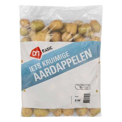 Budget Huismerk Aardappelen iets kruimig