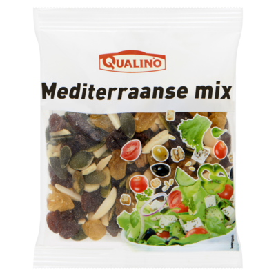 Qualino Mediterraanse mix