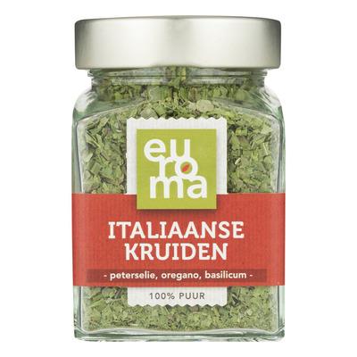 Euroma Italiaanse kruiden vriesdroog
