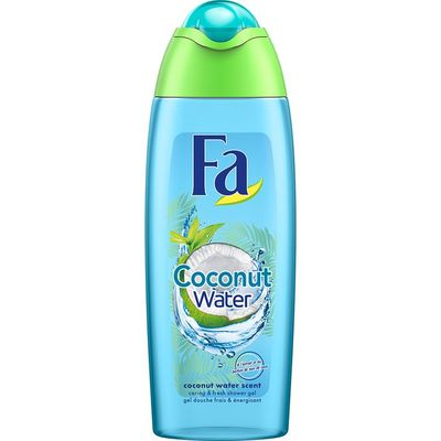 Fa Showergel coconut water