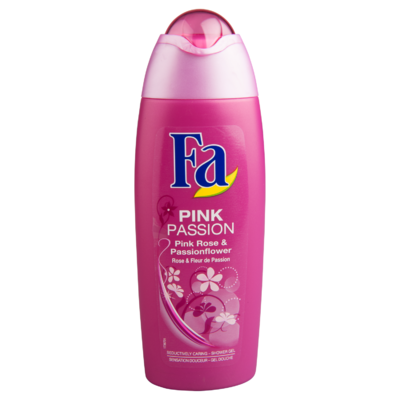 Fa Douchegel pink passion