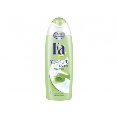 Fa Shower cream aloe vera