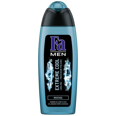 Fa Shower extreme cool men