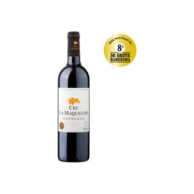 Cru La Maqueline Bordeaux
